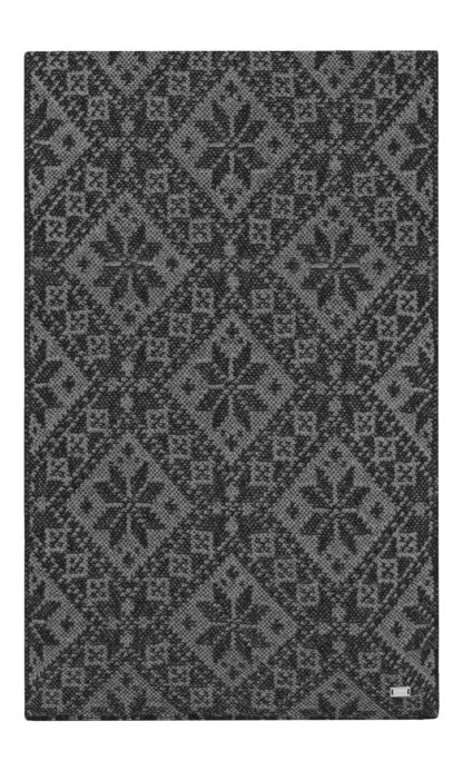 Dale of Norway Rose scarf black - Mall of Norway - Norwegian Brands - Accessories / Scarves