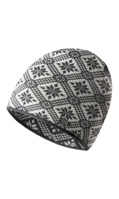 Dale of Norway Christiania hat schiefer - Mall of Norway - Norwegian Brands - Accessories / Hats