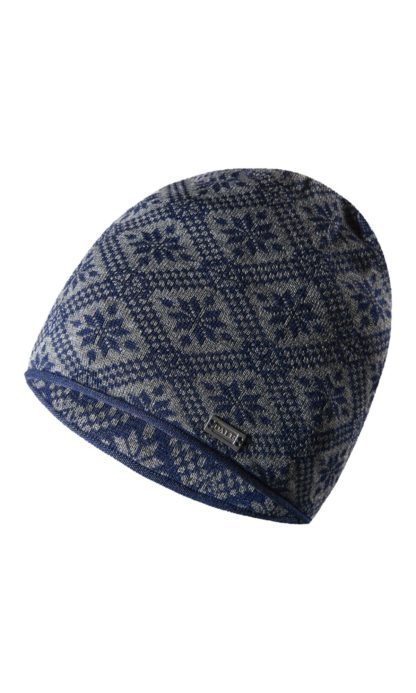 Dale of Norway Christiania hat electric storm - Mall of Norway - Norwegian Brands - Accessories / Hats