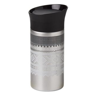Thermo cup Marius silver - Mall of Norway - Norwegian Brands - Accessories / Travel