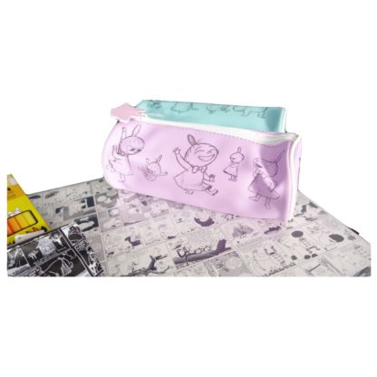 Moomin penal Little My lilac - Mall of Norway - Norwegian Brands - Accessories / Stationery