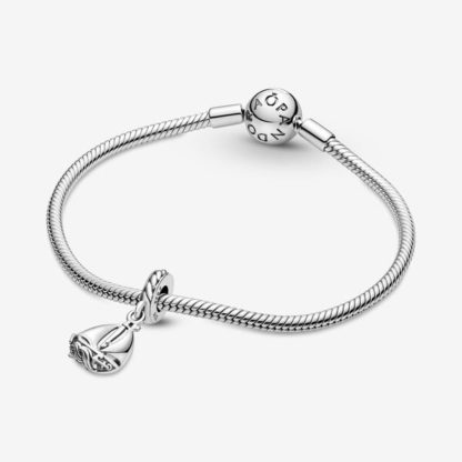 Sail Boat Dangle Charm - Mall of Norway - Norwegian Brands - Accessories / Jewellery