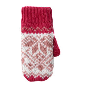 Norlender knitwear childrens wool mittens assorted colors - Mall of Norway - Norwegian Brands - Kids / Baby