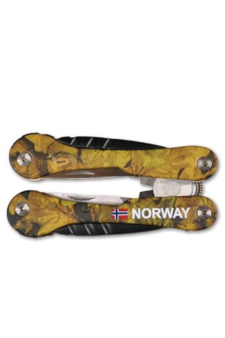 Multi tool camo Norway large - Mall of Norway - Norwegian Brands - Accessories / Multitools