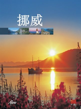 Norway book chinese - Mall of Norway - Norwegian Brands - Home decor / Books