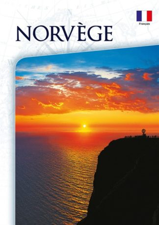 Norway book french - Mall of Norway - Norwegian Brands - Home decor / Books