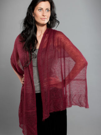 Vilnos namai Lote wool scarf assorted colors - Mall of Norway - Norwegian Brands - Accessories / Scarves